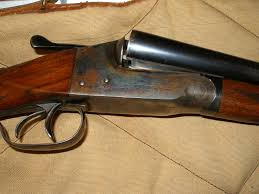 Pedigree: Heirloom Shotguns