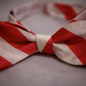 Musing on Bow Ties