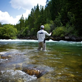Fly Fishing: Etiquette andEthics
