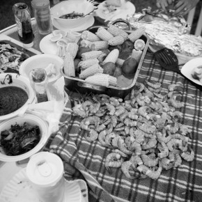 A Mountain Man's Guide to a ShrimpBoil