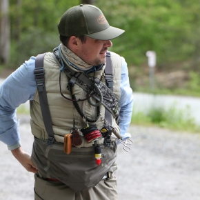 Fly Fishing 101: Basic BeginnerGear